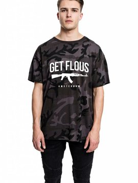 ARTIKEL29 Get Flous - Camo Edition