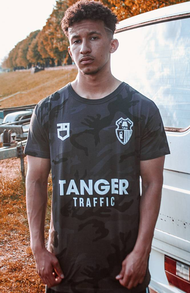 ARTIKEL29 Tanger Traffic - Camo Edition - Copy