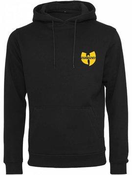 Wu-Wear Chest Logo Hoody