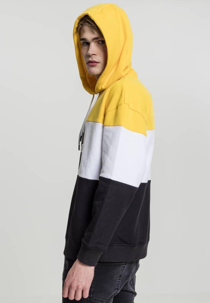 Wu-Wear Block Hoody
