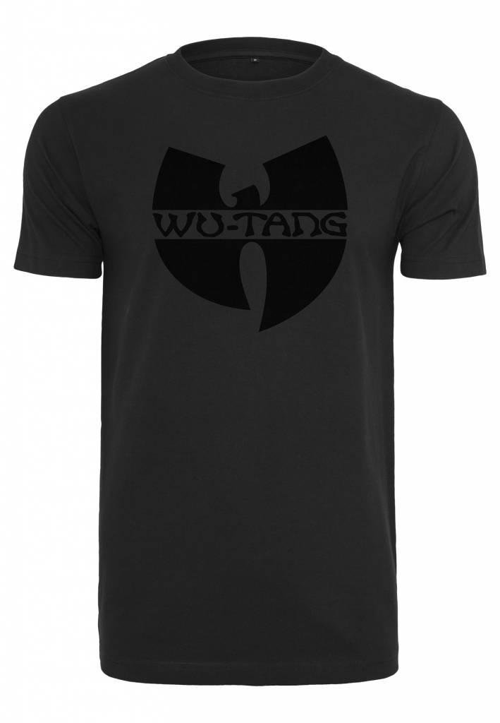 Wu-Wear Black Logo T-Shirt