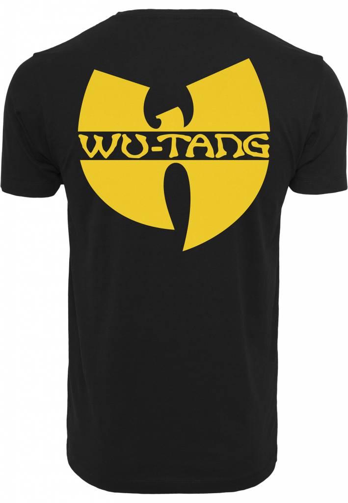 Wu-Wear Front-Back Tee