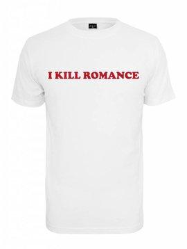 MR. TEE I KILL ROMANCE