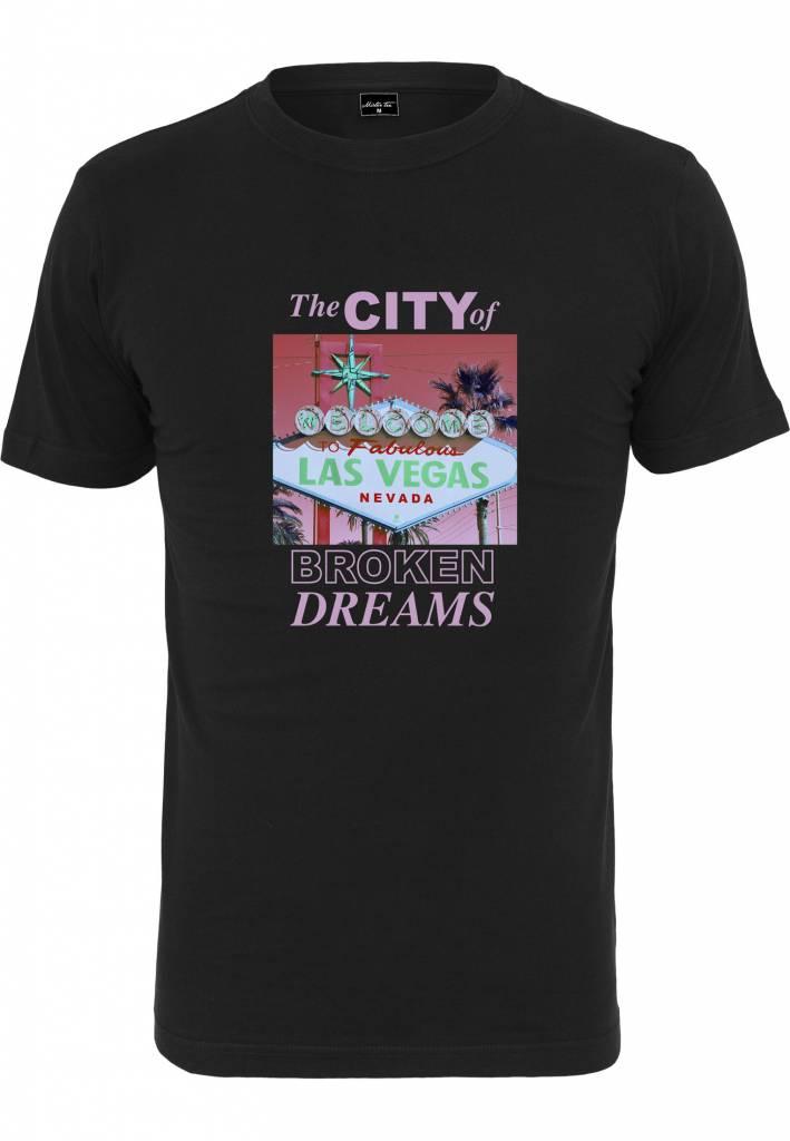 MR. TEE CITY OF BROKEN DREAMS