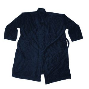 Bademantel Honeymoon navy 10XL