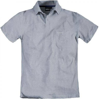 North 56 Polo 99011/050 grau 6XL