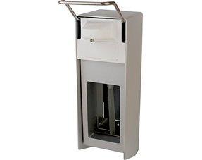 Dispensers alcohol, zeep, gel