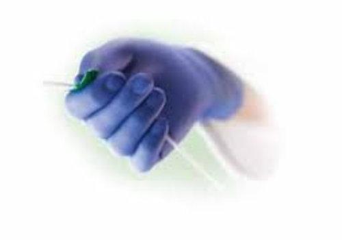 Handschoenen hypoallergeen