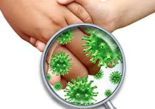 Hygiene & desinfectie