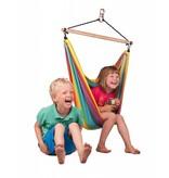 La Siesta Kinderhangstoel 'Iri' Rainbow