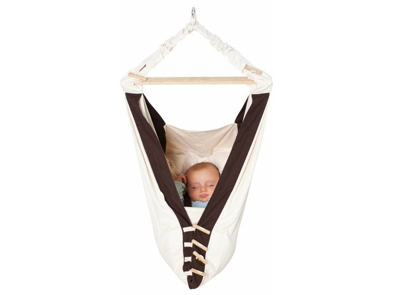 Babystoel 'Kangoo'