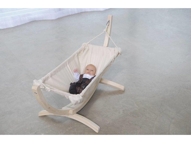 Amazonas Babystandaard 'Leo'