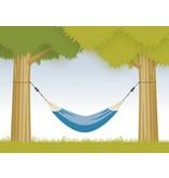 La Siesta Hangmatbevestiging - Tree Rope