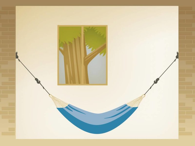 La Siesta Hangmatbevestiging - Universal rope