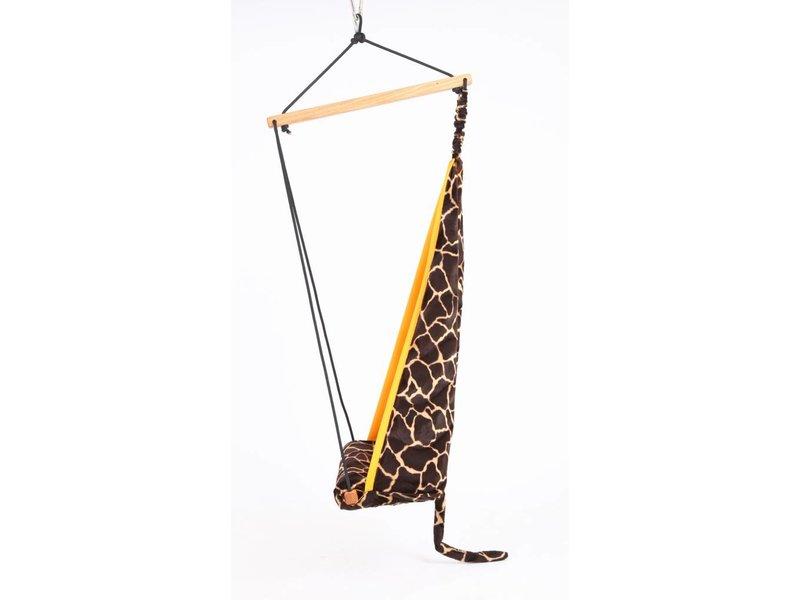 Amazonas Kinderhangstoel 'Hang Mini' Giraffe