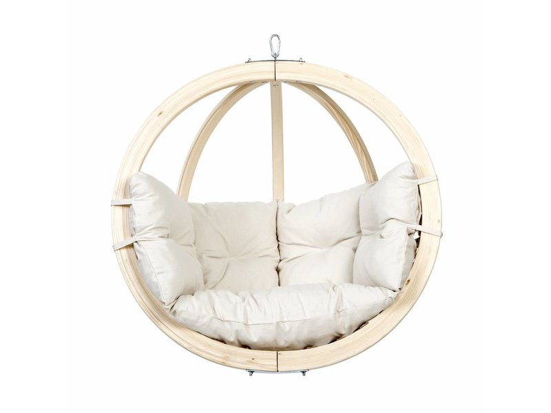 Kinderhangstoel 'Kid's Globo' Natura