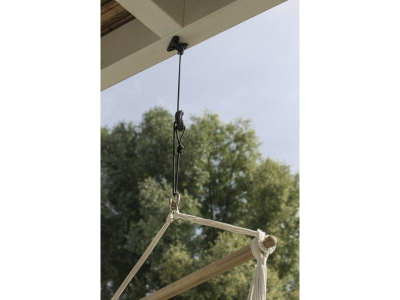 La Siesta Hangstoelbevestiging - Universal rope