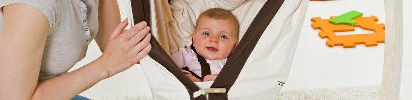 Babyhangstoel