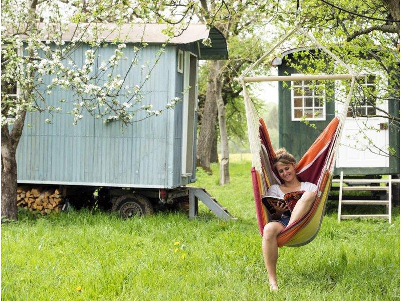 Amazonas Hangstoel 'Brasil' Acerola
