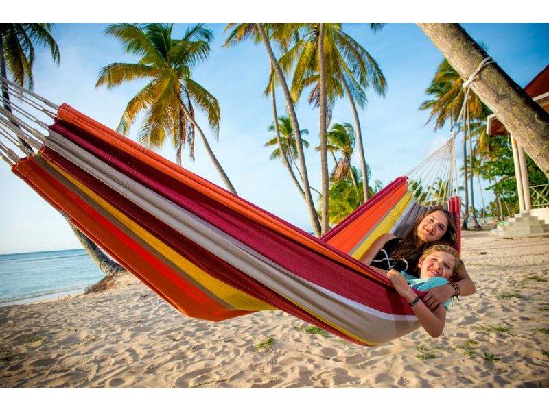 Amazonas Hangmat 'Barbados' acerola