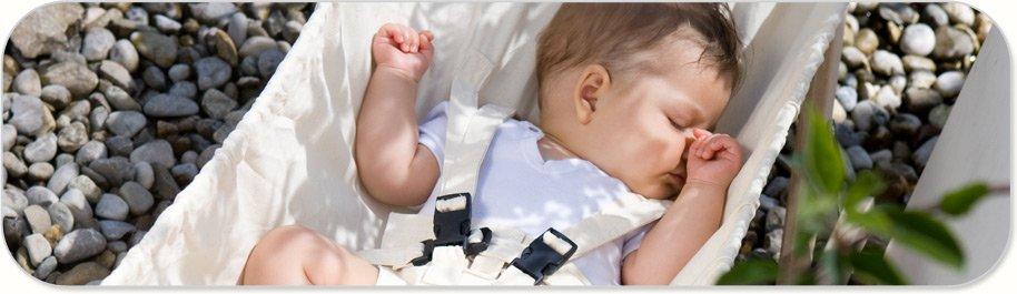 Baby hangmat gebruiken: tips en ervaringen