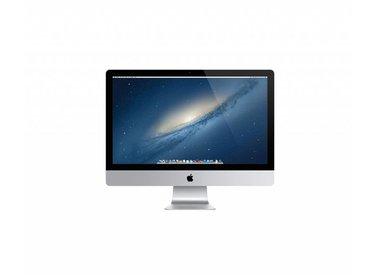iMac arbeitsspeicher