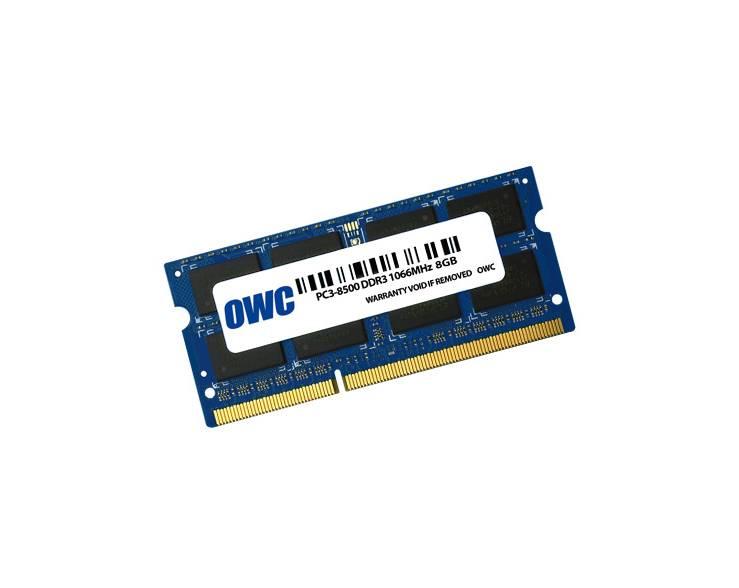 OWC OWC 8GB RAM iMac Ende 2009