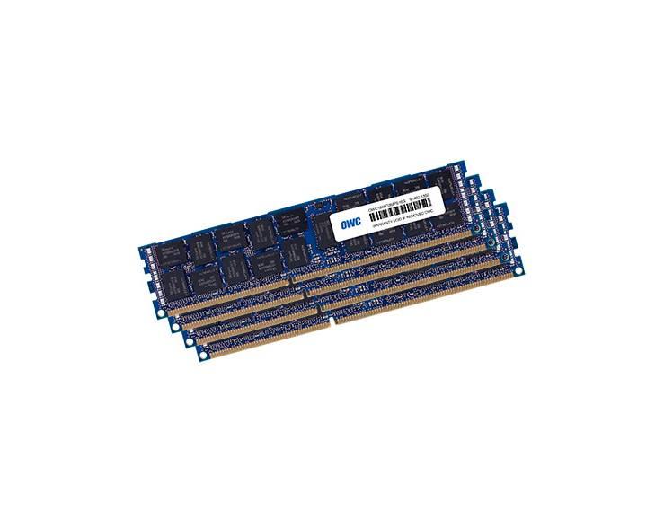 OWC OWC 64GB RAM kit (4x16GB) Mac Pro 2013