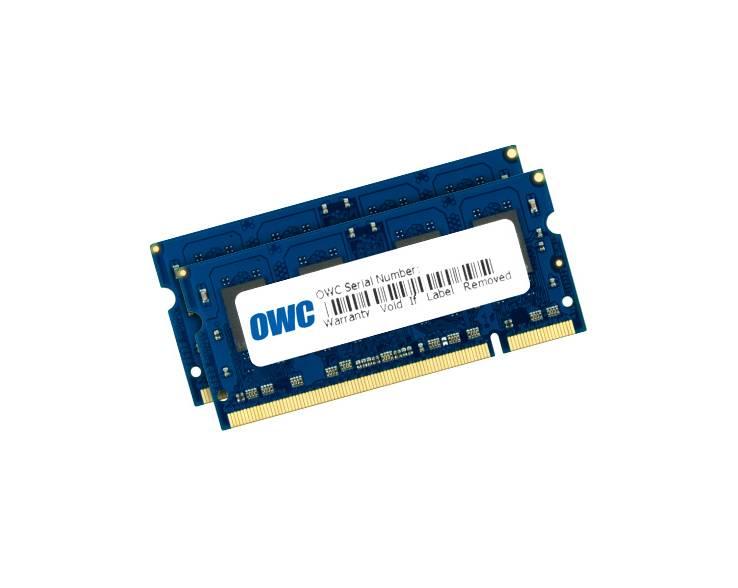 OWC OWC 4GB RAM kit (2x2GB) Mac mini Mitte 2007
