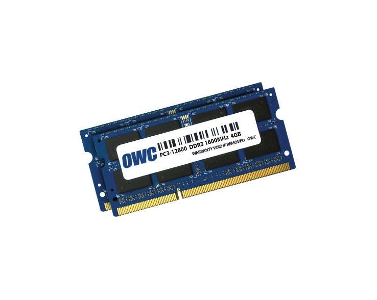 OWC OWC 8GB RAM kit (2x4GB) Mac mini Ende 2012