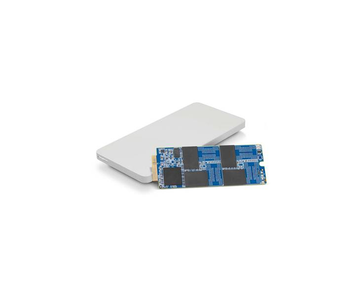 OWC OWC SSD Aura 6G 960GB mit Envoy Kit Retina Mitte 2012 - Anfang 2013