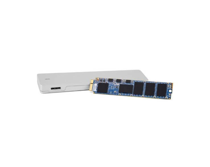 OWC OWC SSD Aura 6G 480GB mit Envoy Kit MacBook Air Ende 2010 - Mitte 2011