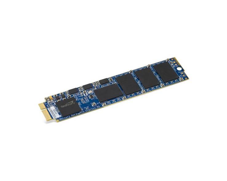 OWC OWC SSD Aura 6G 480GB MacBook Air Ende 2010 - Mitte 2011