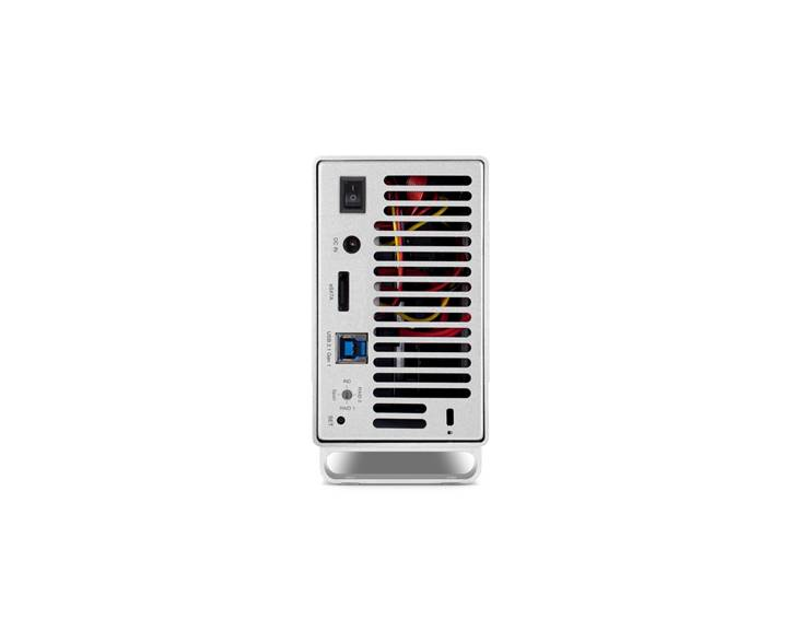 OWC OWC Mercury Elite Pro Dual USB3.0 / eSATA