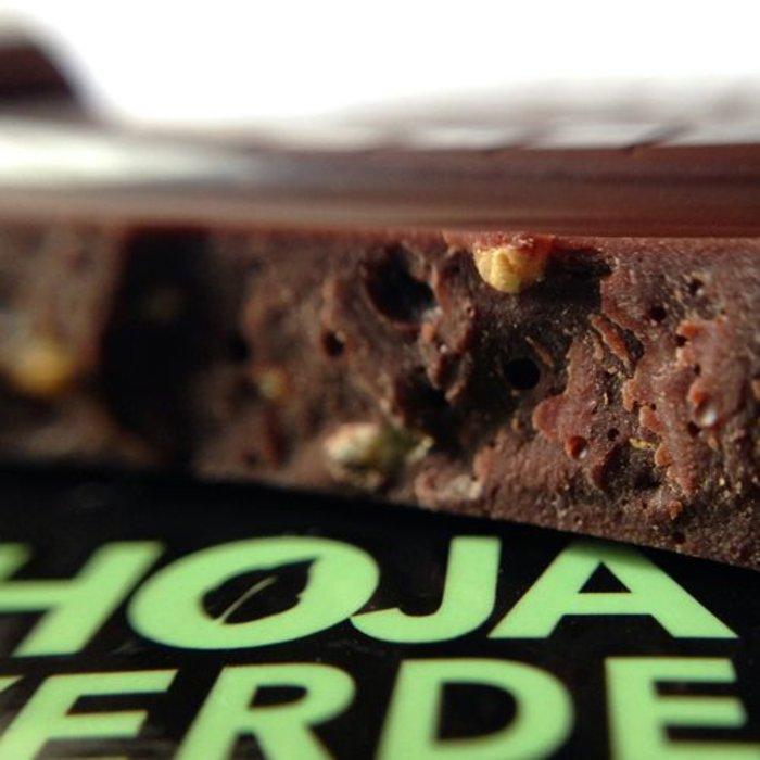 Hoja Verde chocolade