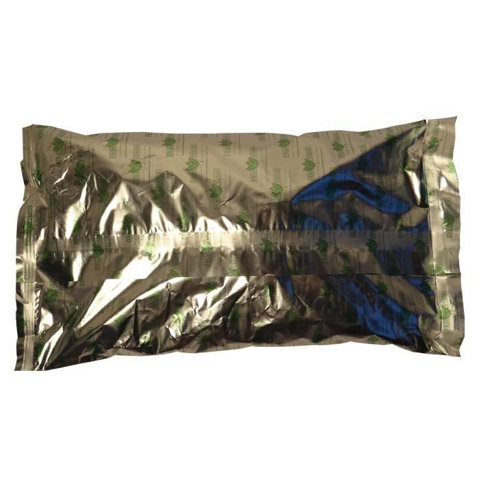 Couverture 66% pure chocolade, biologisch, Kosher, Ecuador, 1 kg