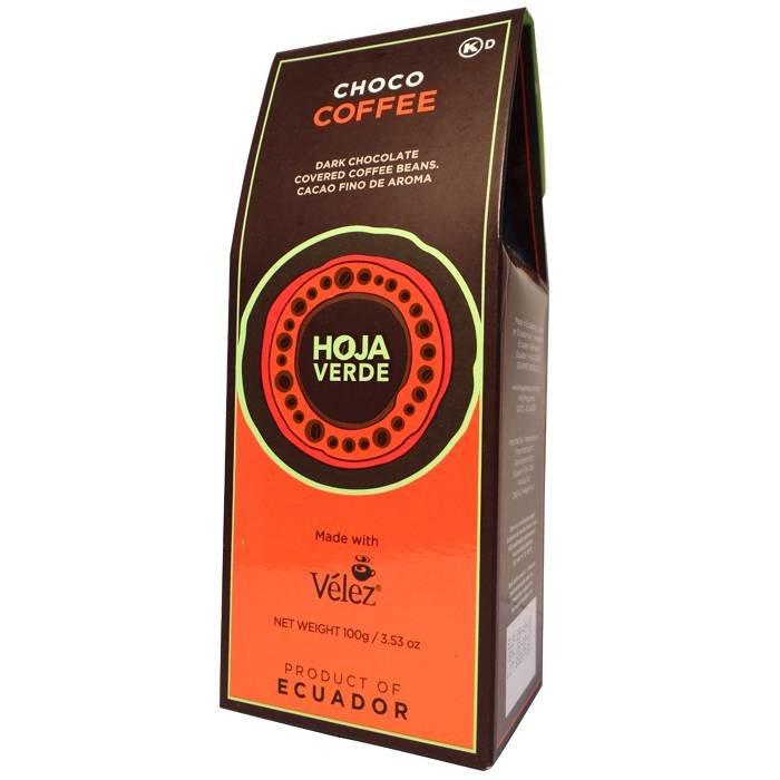 Choco Coffee, 100 g