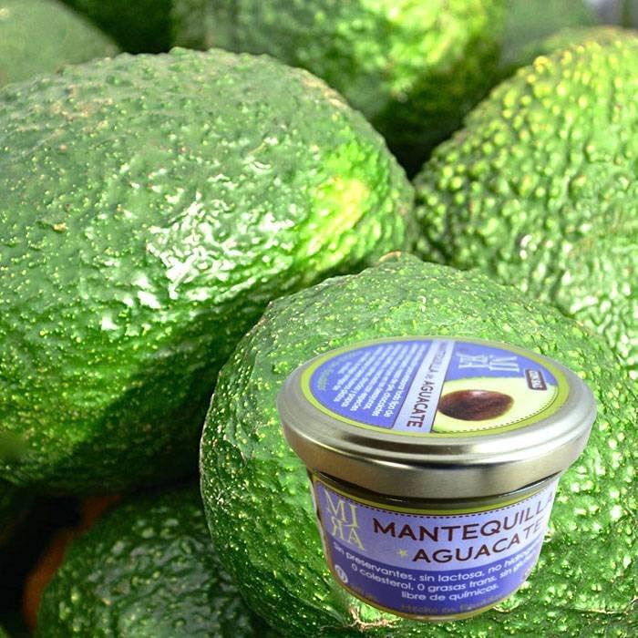 MIRA Avocado Boter