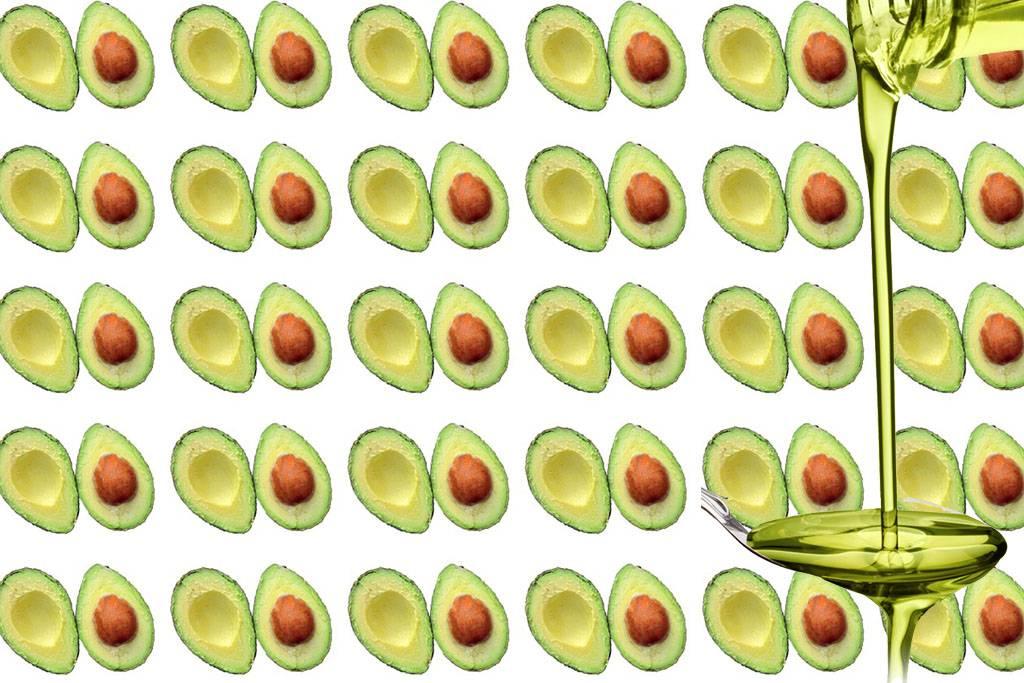 De 7 voordelen van avocado olie