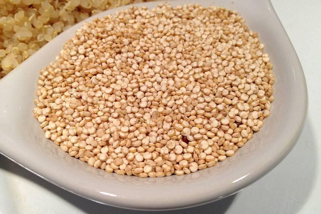 Quinoa recepten op 5 manieren