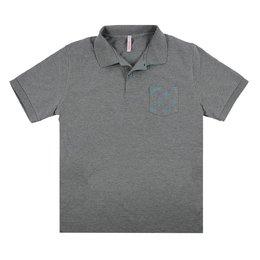 SUN68 Polo Pocket Print