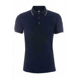 Colmar Solid Color Knitted T-shirt