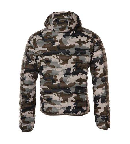 JOTT Jacket Nico Army Marine