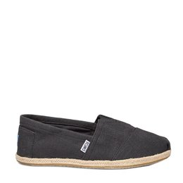 Toms Classic Linen Rope Sole