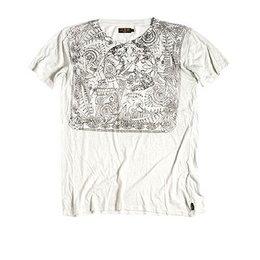 Rude Riders T-shirt So Cal Skull