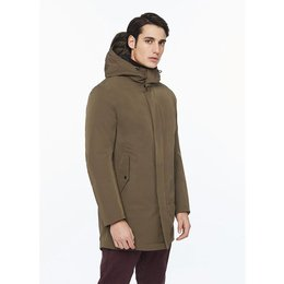 Colmar Down Jacket Biker