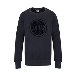 Colmar Sweatshirt Sounds Black