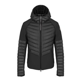 Colmar Down Jacket Warrior Black