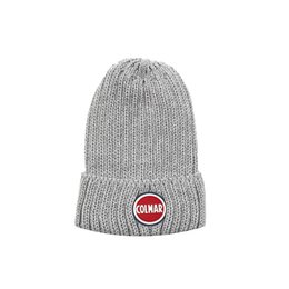 Colmar Wool Hat Film Grey