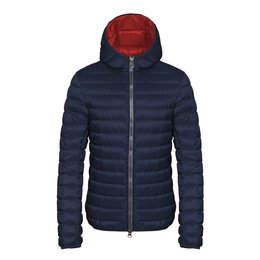 Colmar Down Jacket Punk Dark Blue